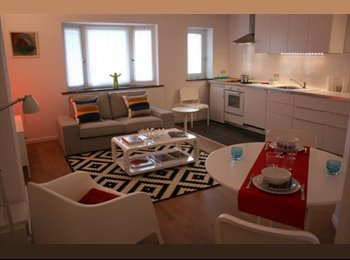 Appartager BE - Appart - Bruxelles-Brussel, Bruxelles-Brussel - 750 € / Mois