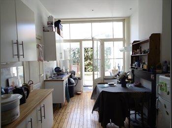 Appartager BE - 1 chambre en coloc de 2 à St Gilles - Saint Josse ten Noode - Sint Joost ten Noode, Bruxelles-Brussel - 560 € / Mois