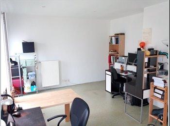 Appartager BE - Cherche colocataire étudiant - Liège, Liège-Luik - 320 € / Mois