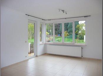 Appartager BE - Double appartement à louer - Anderlecht, Bruxelles-Brussel - 900 € / Mois