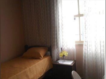 EasyQuarto BR - Para quem deseja descanso, paz . Próximo a Savassi - Centros, Belo Horizonte - R$ 800 Por mês