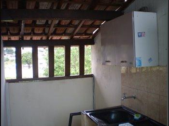 EasyQuarto BR - Aluguel de Quarto São Gabriel prox a PUC/S.GABRIEL - Outros Bairros, Belo Horizonte - R$ 270 Por mês