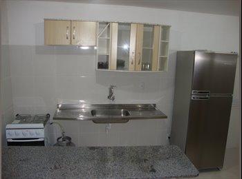 EasyQuarto BR - Dormitório Masculino - Vitória, Vitória e Região Metropolitana - R$ 500 Por mês