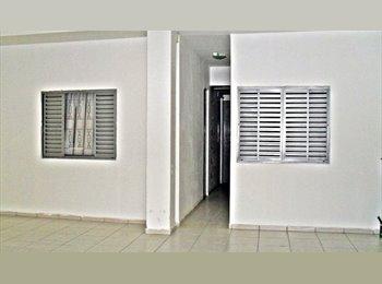 Suite mobiliada inclui wifi faxina etc NAOfumante