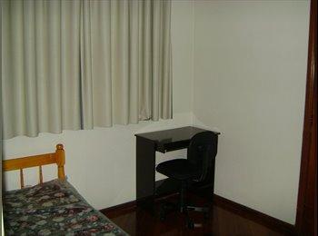 EasyQuarto BR - Aluga-se Quartos - Londrina, Londrina - R$ 550 Por mês