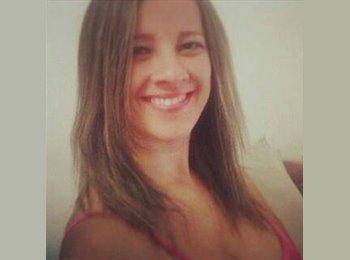 EasyQuarto BR - alugo quarto para moça estudante - Ouro Preto, Belo Horizonte - R$ 650 Por mês