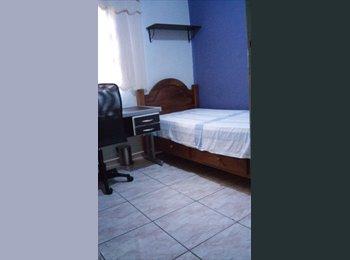 EasyQuarto BR - vaga solteiro - Butantã, São Paulo capital - R$ 700 Por mês
