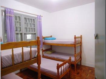 EasyQuarto BR - Pensão/Alojamento com quartos compartilhados - Jundiaí, RM Campinas - R$ 350 Por mês