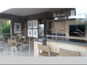 EasyQuarto BR - Vaga em apartamento - Londrina, Londrina - R$ 650 Por mês