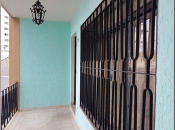 EasyQuarto BR - Alugo quartos em minha casa - Saúde, São Paulo capital - R$ 550 Por mês
