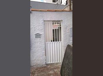 EasyQuarto BR - kitnet no Goiabeiras - Região Sul, Cuiabá - R$ 800 Por mês