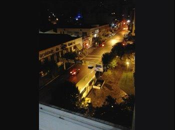 EasyQuarto BR - Procuro dividir despesas do apartamento - Caxias do Sul, Serra Gaúcha - R$ 600 Por mês