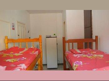 EasyQuarto BR - Aluguel mensal de quartos com banheiro privativo e geladeira. - Tramandaí, Litoral RS-Praias - R$ 200 Por mês