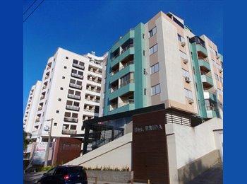 EasyQuarto BR - Ap na frente da UFSC - Outros, Florianópolis - R$ 850 Por mês