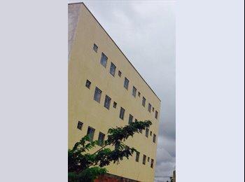 EasyQuarto BR - kit nets - Campus Samambaia - Outros, Goiânia - R$ 550 Por mês