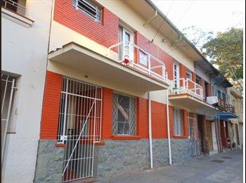 EasyQuarto BR - Vagas para rapazes em Pinheiros - Pinheiros, São Paulo capital - R$ 420 Por mês