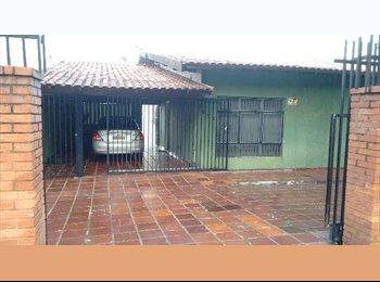 EasyQuarto BR - Alugo quarto individual - Londrina, Londrina - R$ 599 Por mês