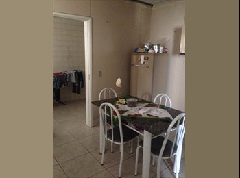 EasyQuarto BR - Procuro Garota para dividir apartamento no centro de Goiânia  - Outros, Goiânia - R$ 570 Por mês