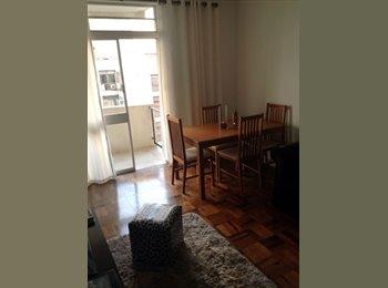 EasyQuarto BR - Alugo quarto no Jardins - Jardim Paulista, São Paulo capital - R$ 1.200 Por mês
