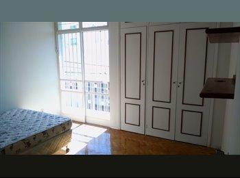 EasyQuarto BR - Quarto disponível - ambiente agradável - Outros Bairros, Belo Horizonte - R$ 550 Por mês