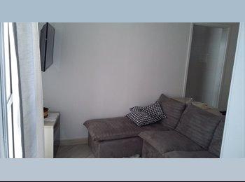 Aluguel de Quarto em São Bernardo bairro planalto