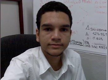 eduardo - 19 - Estudante