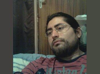 Ricardo - 32 - Estudante