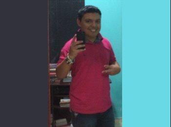 Eduardo  - 26 - Estudante