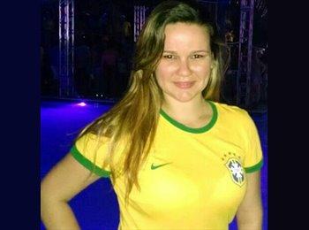 EasyQuarto BR - Ana  - 22 - Rio de Janeiro (Capital)