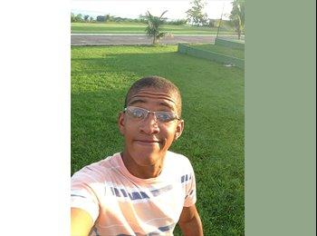 EasyQuarto BR - Igor Alexandre - 20 - Manaus