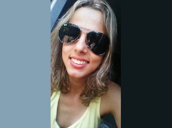 Raquel - 20 - Profissional