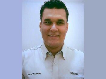 EasyQuarto BR - Felippe - 25 - Maringá