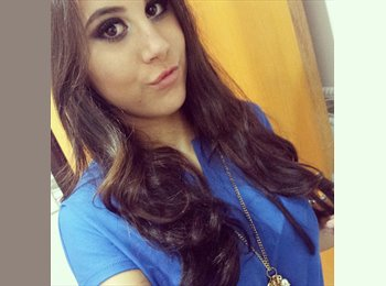 nathalia - 18 - Estudante