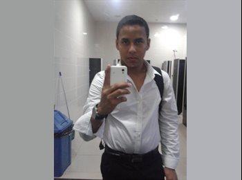 paulo cesar - 21 - Estudante