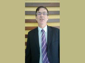ismael - 50 - Profissional