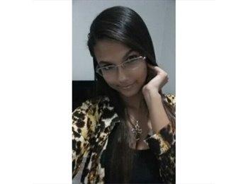 isabela Cristina  - 18 - Estudante
