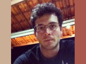 EasyQuarto BR - Lucas  - 25 - Belo Horizonte