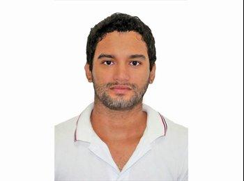 EasyQuarto BR - Pedro  - 26 - Cuiabá