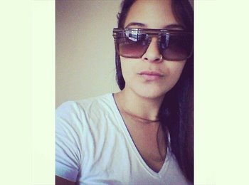 EasyQuarto BR - Daniela   - 22 - Salvador