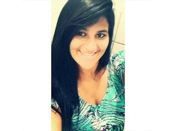 EasyQuarto BR - edite Maria  - 21 - Recife