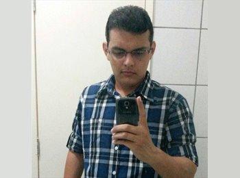 EasyQuarto BR - Rodrigues - 26 - Recife