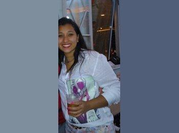 EasyQuarto BR - Fernanda - 19 - Natal e Grande Natal