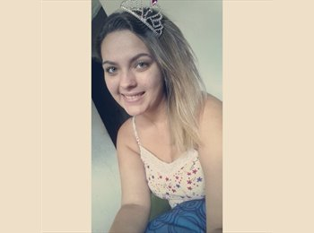 EasyQuarto BR - Camila  - 20 - Niterói
