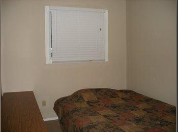 Room for rent furnished or unfurnished