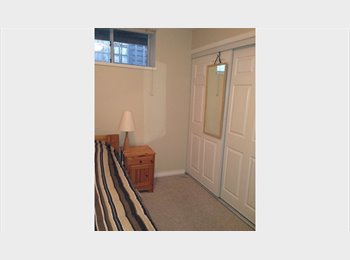 Nice furnished room in North Van