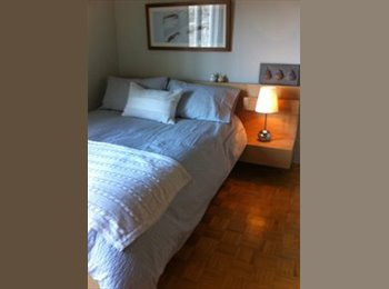 EasyRoommate CA - Coloc de filles dans Rosemont - Rosemont - La Petite-Patrie, Montréal - $480 pcm