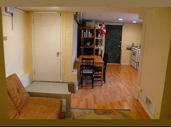 $800 -  bedroom in 2bdrm suite ( ALL util. incl.)