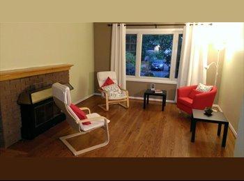 Rooms in single home in Mooney's Bay