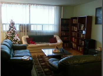 FURNISHED ROOM FOR RENT AT BATHURST AND STEELES