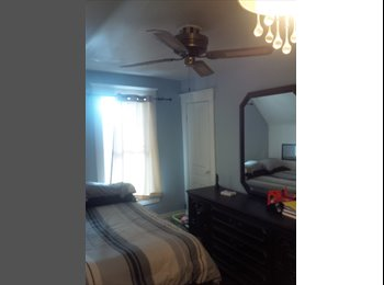 EasyRoommate CA - Downtown East Ward Century Home - Room for Rent - Kitchener, South West Ontario - $600 pcm